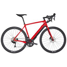 FOCUS Paralane² 9.6 E-racercykel rød